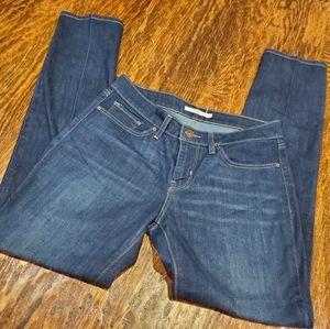 Levi's 712 Slim Jeans Sz 29